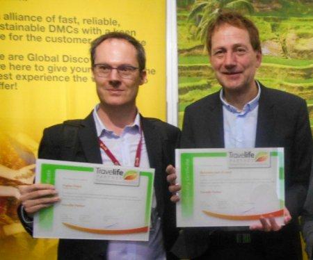 Travelife Sustainability Awards