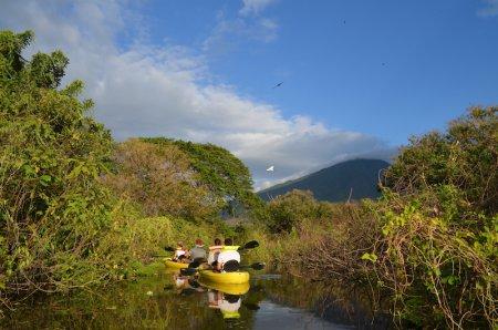 Isla de Ometepe.