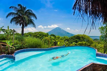 Transfer Ometepe Island