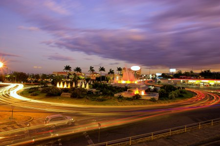 Transfer Managua