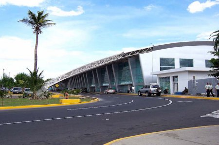 Transfer Managua Airport