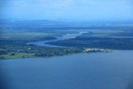 Río San Juan: Naturaleza exhuberante!