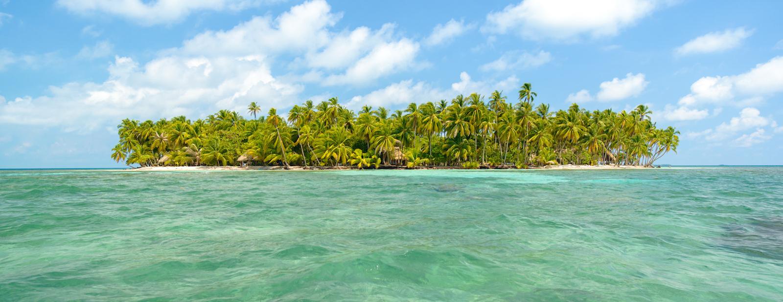 The 3 seas of Nicaragua