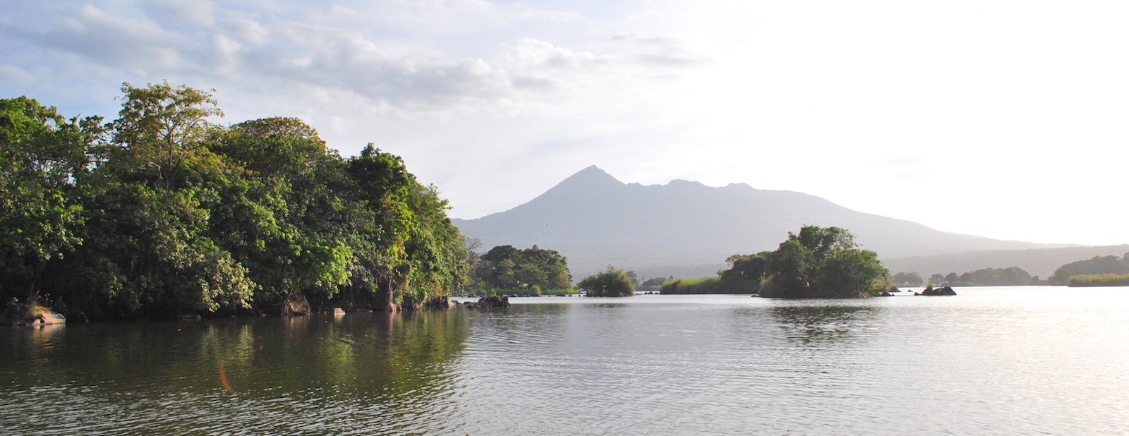 Gold Rush in Nicaragua