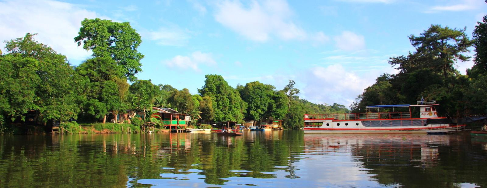Aventuras en el Río San Juan